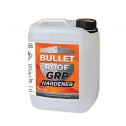 Bullet Roof GRP Hardener