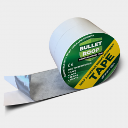 Bullet Roof Reinforcement Tape