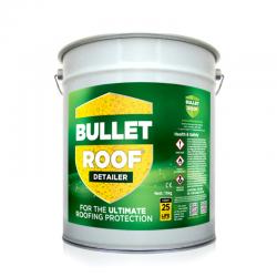 Bullet Roof Detailer