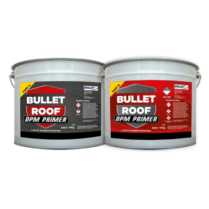 Bullet Roof Dpm Primer Roof Paint Rawlins Paints