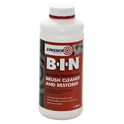 Zinsser Brush Cleaner &...