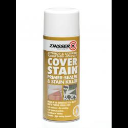 Zinsser Cover Stain Aerosol