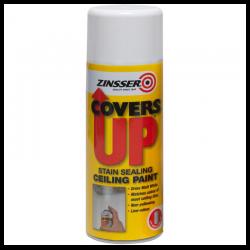 Zinsser CoversUp Aerosol