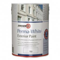 Zinsser Perma-White Exterior