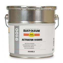 Rust-Oleum 9100 High Solids...