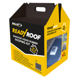Bullet Ready Roof Kit
