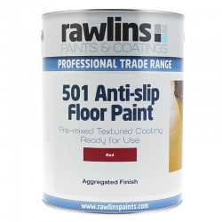 501 Anti Slip Floor Paint