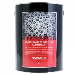 Eagle DoubleCoat Pro-Reflect Liquid Waterproofing