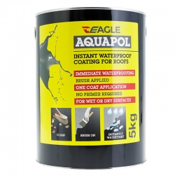 Eagle Aquapol Acrylic Roof Coating