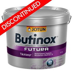 Jotun Butinox Futura 3