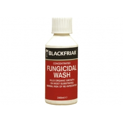 Blackfriar Concentrated Fungicidal Wash