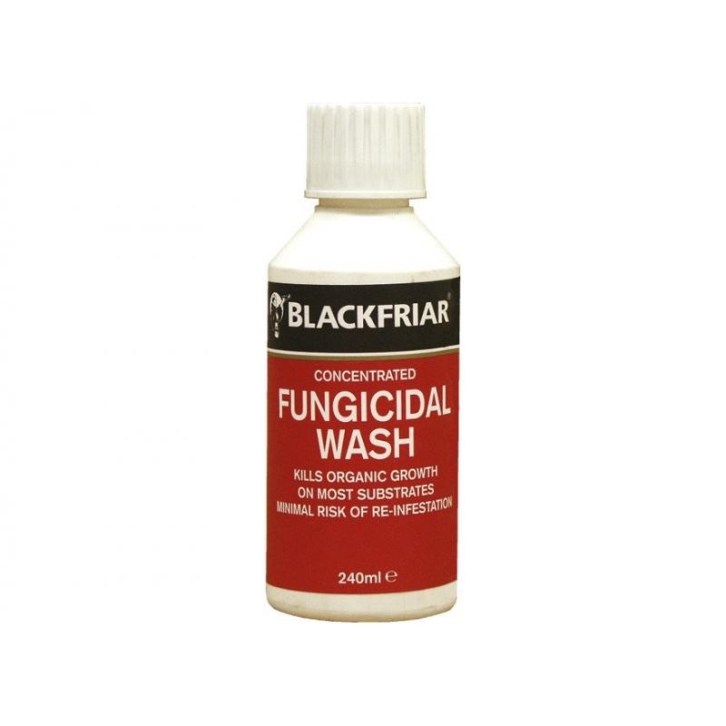 Blackfriar Concentrated Fungicidal Wash