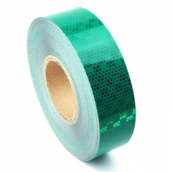 Heskins Microprismatic Tape