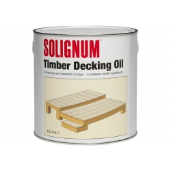 Solignum Timber Decking Oil