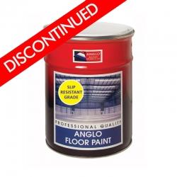 Anglo Floor Paint Slip...
