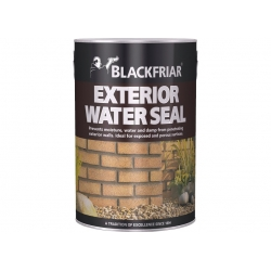 Blackfriar Exterior Water Seal
