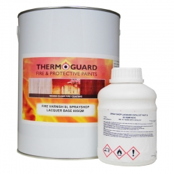 Thermoguard Sprayshop...