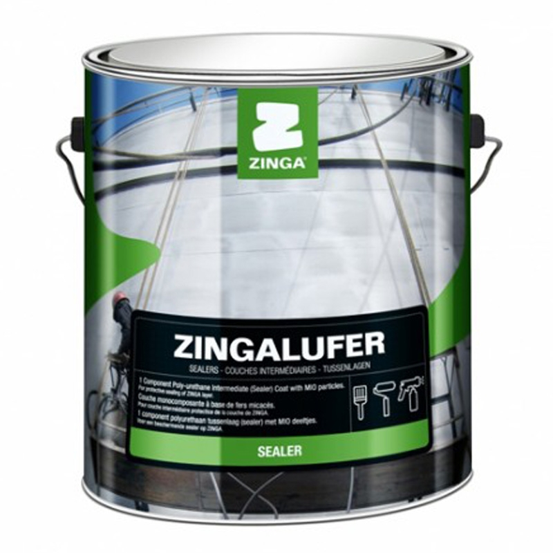 Zinga Zingalufer