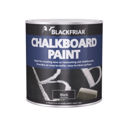 Blackfriar Chalkboard Paint