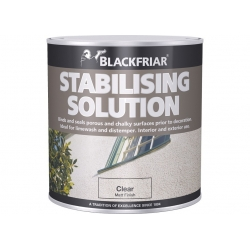 Blackfriar Stabilising Solution
