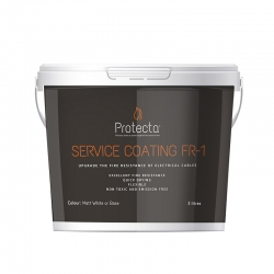 Protecta Service Coating FR-1
