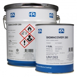 PPG SigmaCover 280