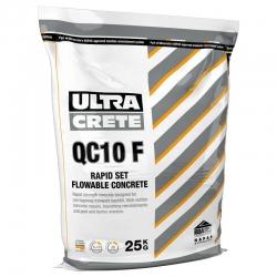 Instarmac UltraCrete QC10 F...