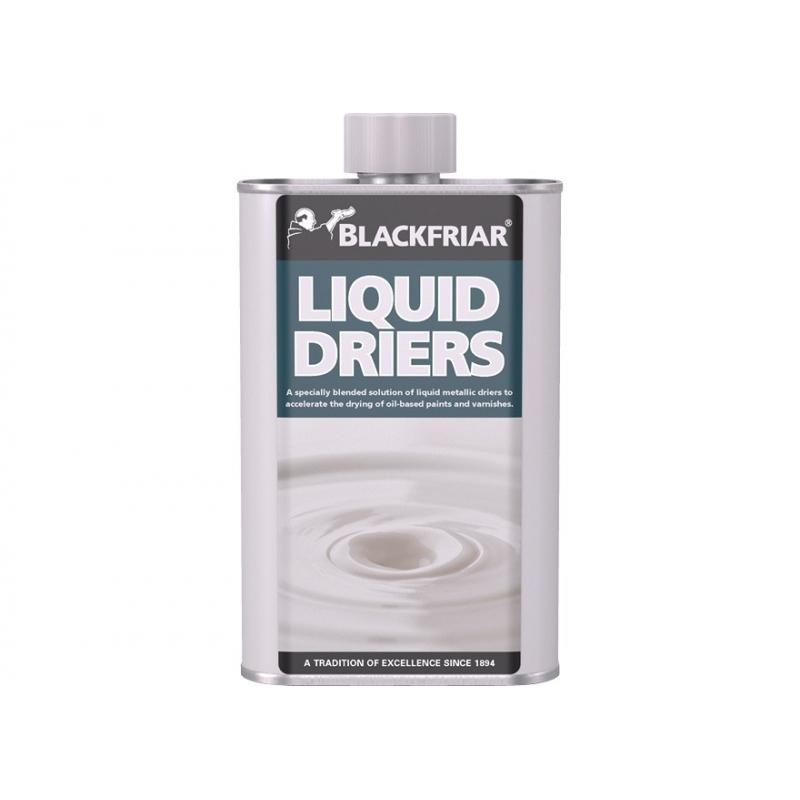 Blackfriar Liquid Driers