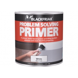 Blackfriar Problem Solving Primer