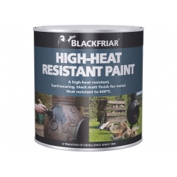 Blackfriar High-Heat Resistant Paint