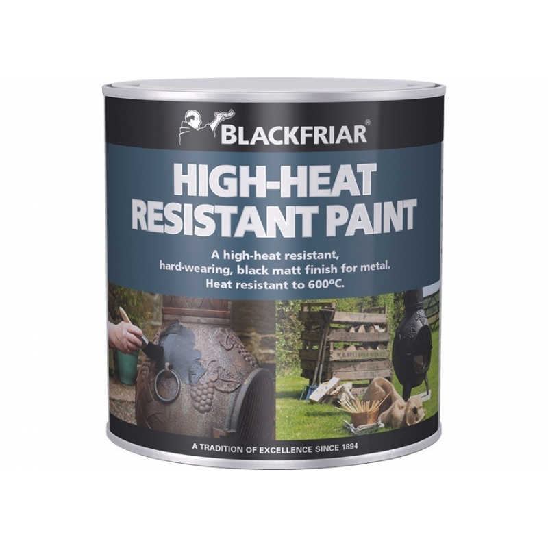 bbq stove paint blackfriar high heat resistant paint. Black Bedroom Furniture Sets. Home Design Ideas
