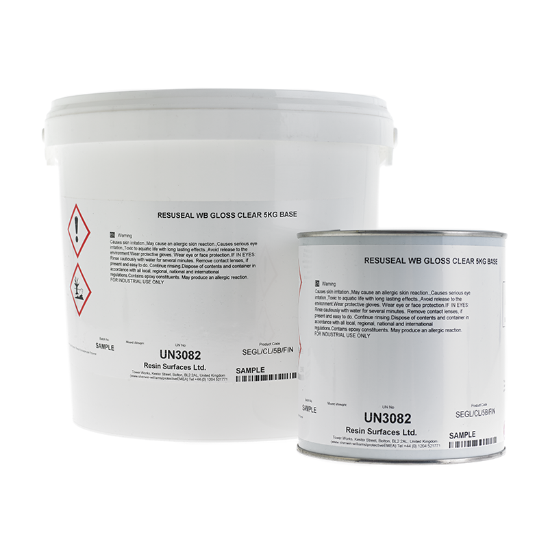 China Clear Epoxy Floor Coating,Clear Epoxy For Concrete
