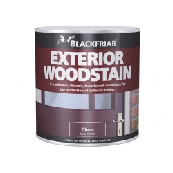Blackfriar Exterior Woodstain