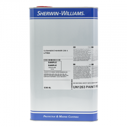 Sherwin-Williams...