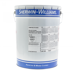 Sherwin-Williams Firetex...