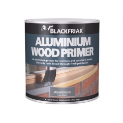 Blackfriar Aluminium Wood...