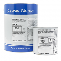 Sherwin-Williams Macropoxy 400