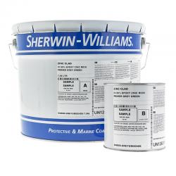 Sherwin-Williams Zinc Clad...
