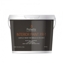 Protecta Interior Paint FR-1