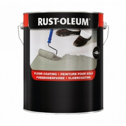 Rust-Oleum 7100 Floor Coating