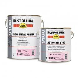 Rust-Oleum 9170/9180 Epoxy...