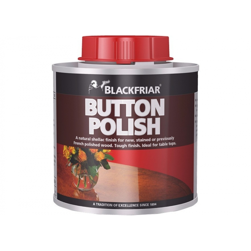 Blackfriar Button Polish