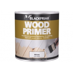 Blackfriar Wood Primer