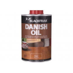 Blackfriar Danish Oil