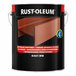Rust-Oleum 6400WB Fast...