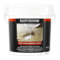 Rust-Oleum Speed Patch...