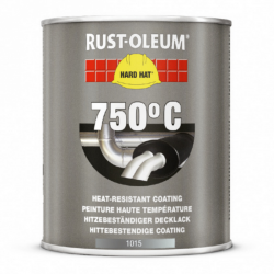Heat Resistant Paint Up To 750 C For Metal Wood Rawlins Paints