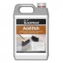 Acid Etch