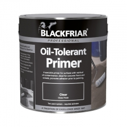 Blackfriar Professional Oil...
