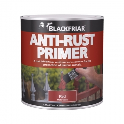 Blackfriar Anti-Rust Primer